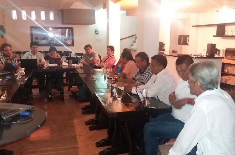 Taller de Periodismo Digital y Ciudadano de Las2Orillas en Popayán