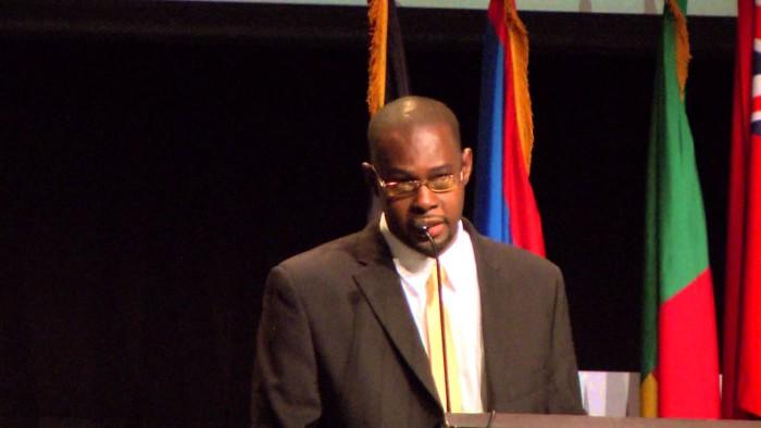 Hugo Tobar, actual rector de la Universidad del Pacífico