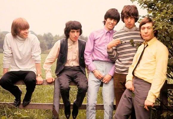 ¿Quién mató al verdadero creador de los Rolling Stones?
