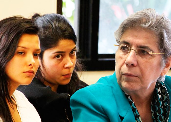 El contrataque de Laura Moreno y Jessy Quintero en el caso Colmenares