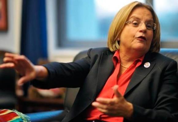 La congresista cubano americana que le hizo la tarea a Uribe en Washington