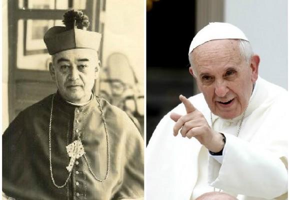 El obispo fanático que perseguía liberales, puede terminar de santo