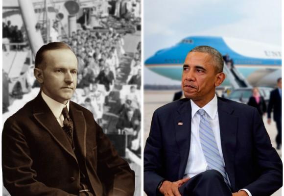 La última vez en que un presidente gringo pisó tierra cubana