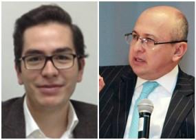 El abogado Uniandino, Sebastián Machado, la voz del fiscal Montealegre en temas gruesos, incluido el Proceso de Paz