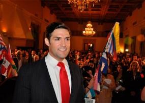 El colombiano que puede ser alcalde de Miami