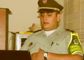 Apareció el capitán Ányelo Palacios