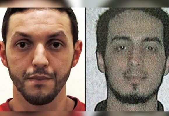 Los dos hermanos que habrían puesto la bomba en Bruselas, el corazón de Europa