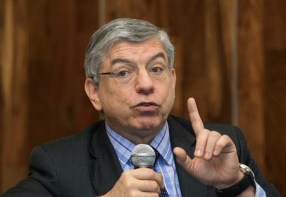 La salida de chiros de César Gaviria contra Nicaragua