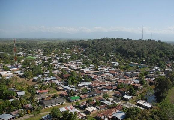 Las desmembraciones del Chocó