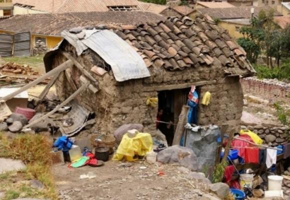 Colombia es uno de los países más desiguales del mundo