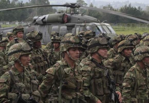 Fuerzas Militares: un futuro incierto