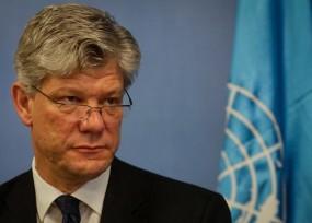 La frustración del coordinador de la ONU en Colombia Fabrizio Horchschild