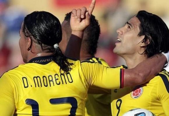 En video: la última victoria de Colombia frente a Bolivia en La Paz