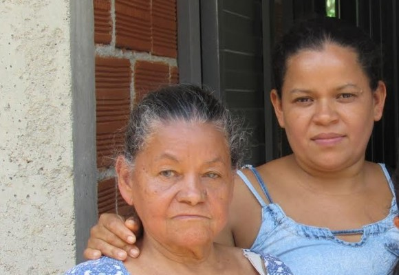 Tres familias en Mocoa hoy tienen casa propia gracias al Club de Leones