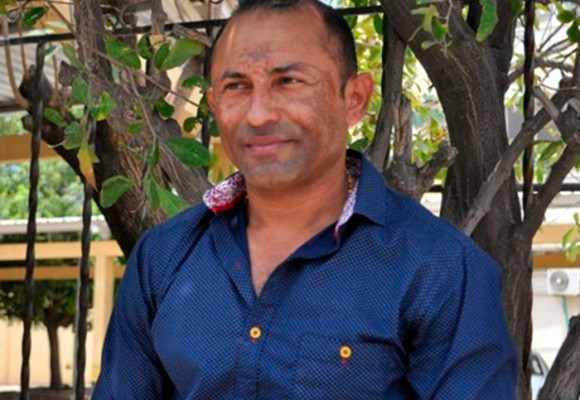 """""""Tenga cuidado con lo que está haciendo, que en La Guajira esto es a otro precio"""""""