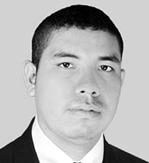La Fiscalía investiga a la alcaldesa de Tarazá por presunta vinculación  en el asesinato del periodista Luis Carlos Cervantes