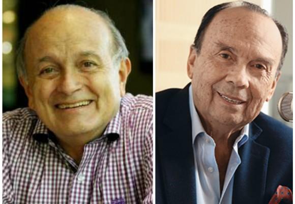 Gardeazabal y Peláez, se reinventan juntos