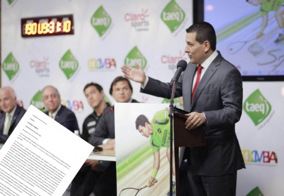 Carta abierta a Dumek Turbay, gobernador de Bolívar
