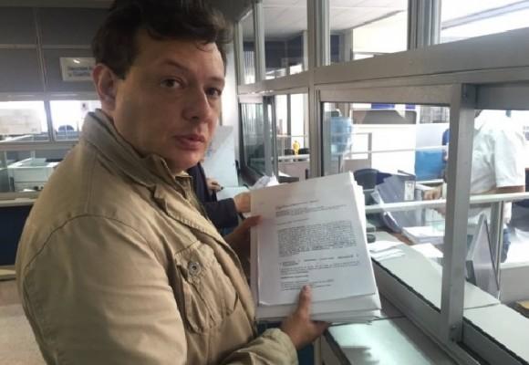 Hollman Morris instaura Acción Popular contra alcaldía Peñalosa