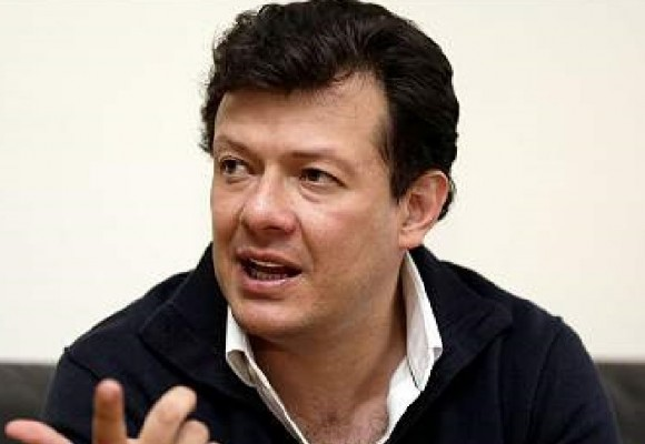 """""""Peñalosa está acabando con Bogotá"""": Hollman Morris"""