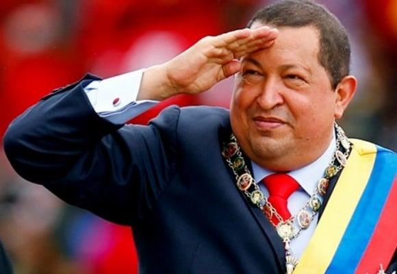 Hugo Chávez: la amenaza latinoamericana