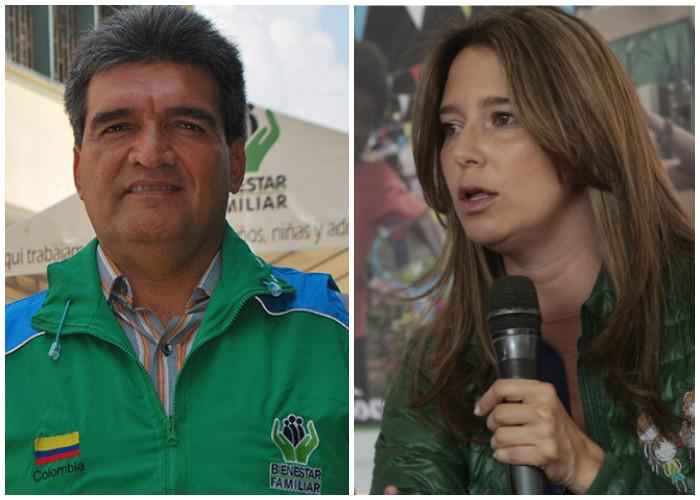 ¿Rosca en el ICBF regional Tolima?
