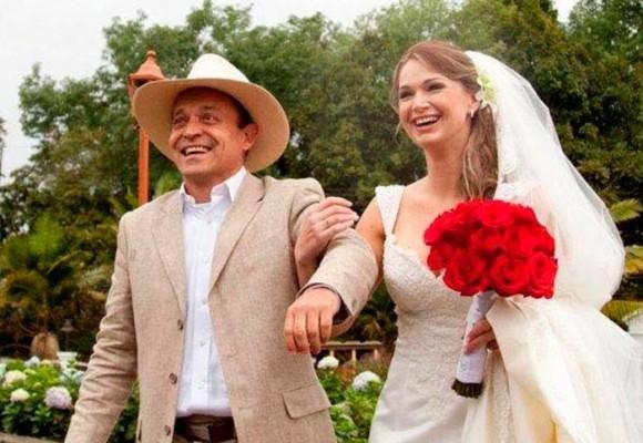 """""""La guerrilla intervino para la captura de mi padre"""": Isabel, hija de Santiago Uribe Vélez"""