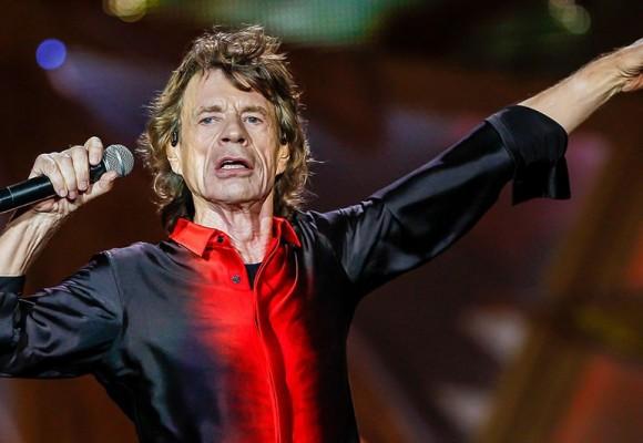 ¿Y quien carajos es Mick Jagger?