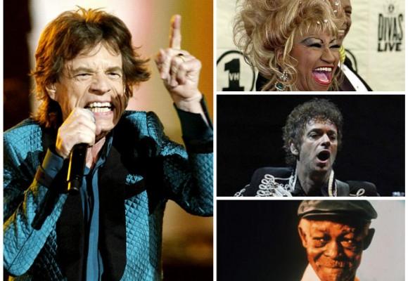 Músicos que murieron tras su show en Bogotá ¿Los Rolling Stones lo soportarán?