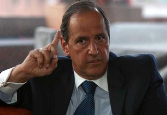 Juan Camilo Restrepo en dificultades disciplinarias