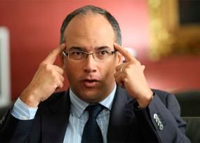 Juan Carlos Echeverry habla sobre su proceso en la Fiscalía