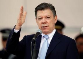 """""""Por cumplir esa fecha no voy a firmar un mal acuerdo"""": Santos"""