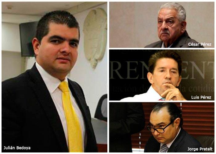 ¿Cómo logró Julián Bedoya convertirse en el nuevo barón electoral en Antioquia?