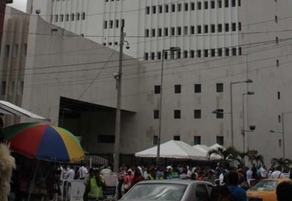 Denuncia: El Consejo Superior de la Judicatura ayuda a incrementar impunidad