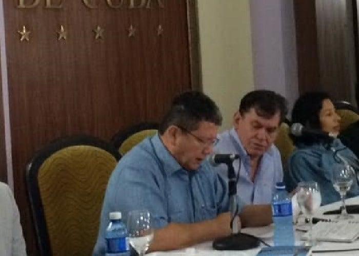 """""""No hablemos de post-conflicto sino de Post-acuerdo"""": Pablo Catatumbo"""