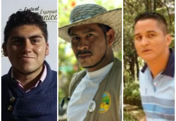 Los líderes sociales son los verdaderos héroes en Colombia