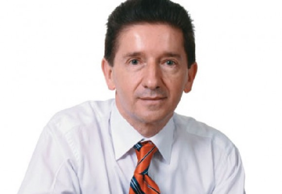 La rosca de Luis Pérez en Teleantioquia
