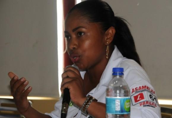 La candidata que le hizo conejo a la ley para llegar al poder en Tumaco