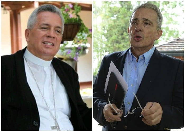 No le tembló el pulso para enfrentar públicamente al pesidente Uribe y también cuestionó el asesinato de Alfonso Cano en el gobierno Santos