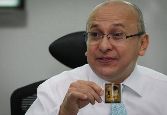 Eduardo Montealegre: el pequeño déspota