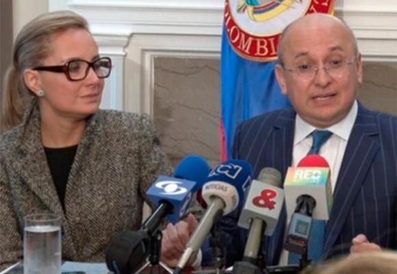 El secreto que se lleva el fiscal Montealegre sobre Natalia Springer