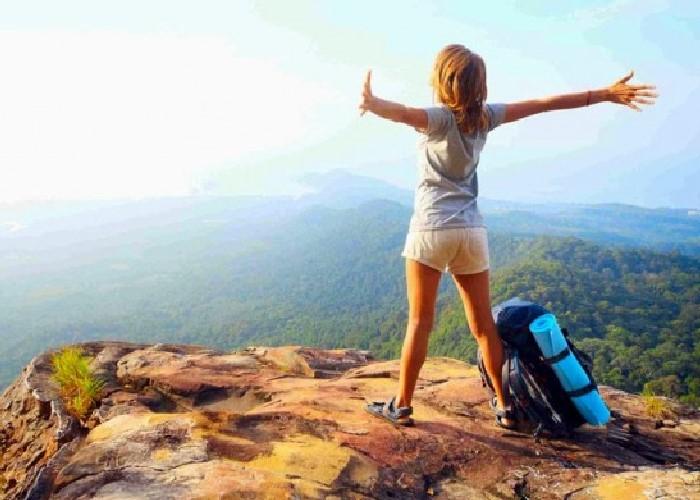 Soy mujer y quiero viajar sola