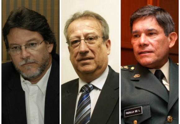 Los posibles negociadores del Gobierno frente al ELN