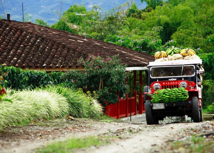 Quindío: de tierra cafetera a destino turístico