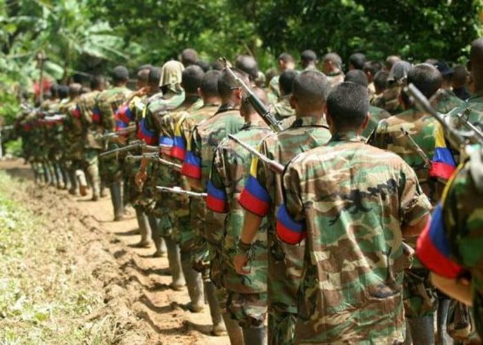 Ya son 30 las víctimas a manos de grupos Paramilitares