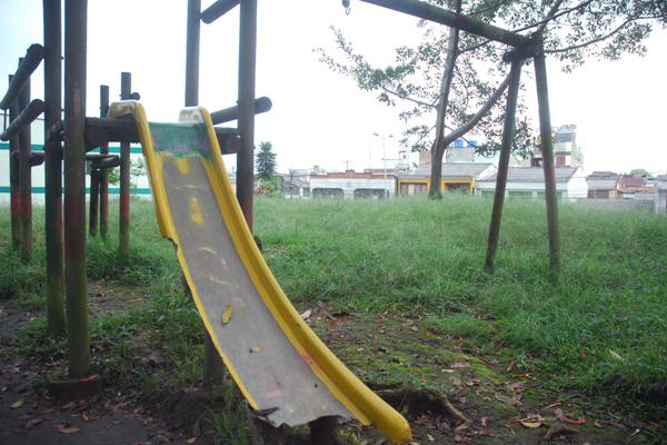 parque infcur