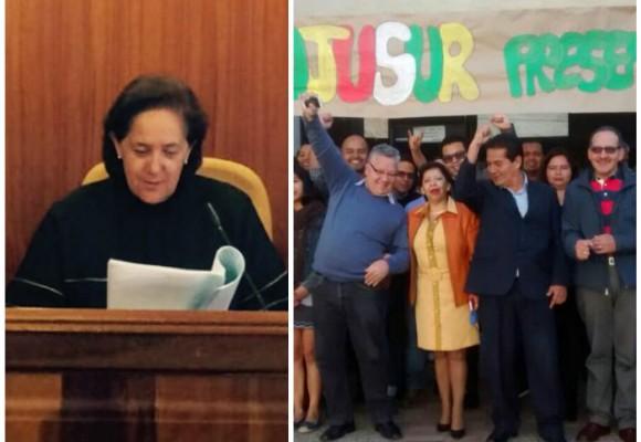 La rebelión judicial de los pastusos contra el poder bogotano