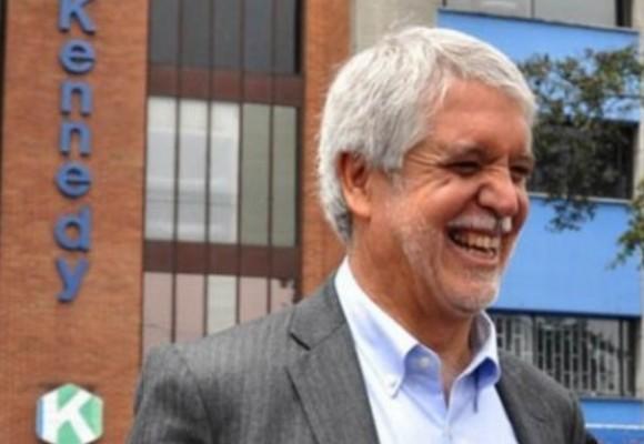El proyecto de salud de Peñalosa pretende un efecto placebo