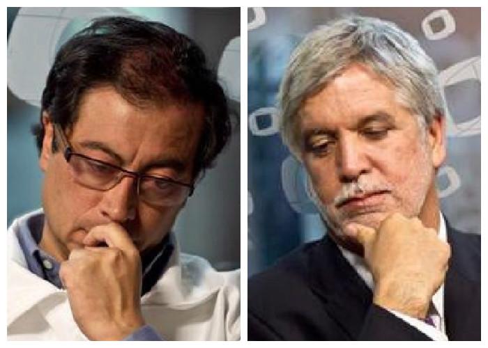 Ni Petro fue la salida, ni Peñalosa la solución