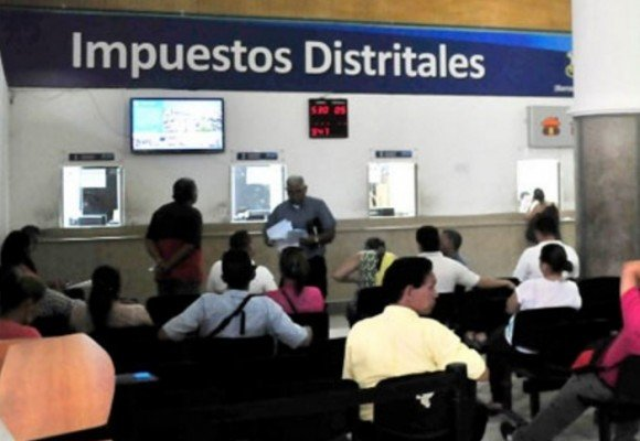 ¿Error involuntario o corrupción en el impuesto predial de Barranquilla?